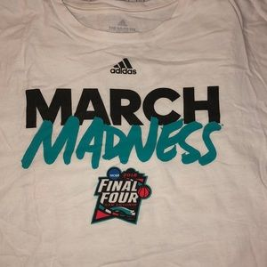 Adidas Men's 2018 March Madness T-Shirt